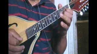 Él me encontró 2º voz mandolina (David Cancino)