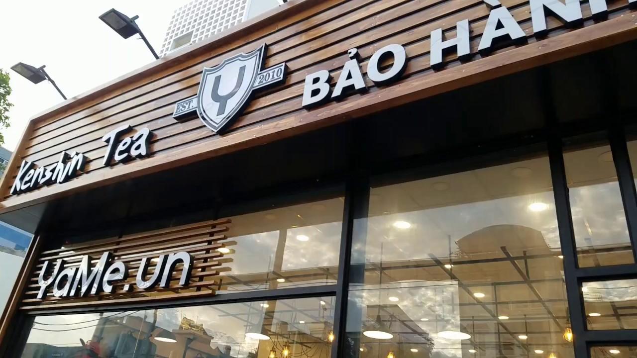 YAME SHOP CỬA HÀNG QUẦN ÁO CHO TUỔI TEEN Ở SÀI GÒN | Thiện Sài Gòn