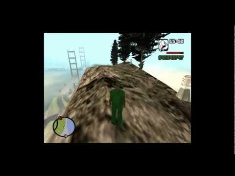 картинки из GTA сан андреас
