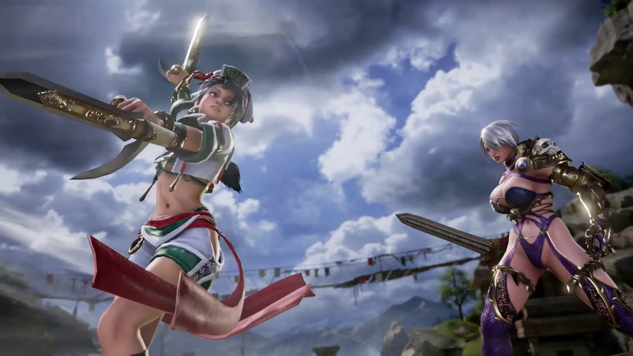 Soulcalibur 6 character roster: a guide to every confirmed