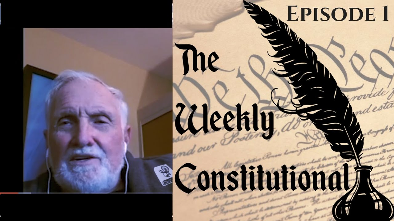 01-TWC - Article 2, section 1, and 12th Amendment - YouTube