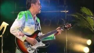 ドゥービーブラザーズ〜Live !メドレー