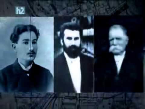 Роль семьи Африкян в истории Еревана