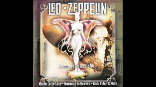 a tribute to led zeppelin   Communication breakdown performed by studio 99 wmv