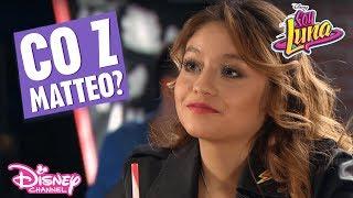Luna i Simon | Soy Luna | Disney Channel Polska