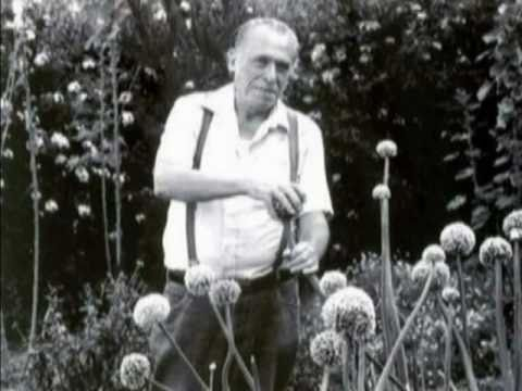 5 Poems By Charles Bukowski