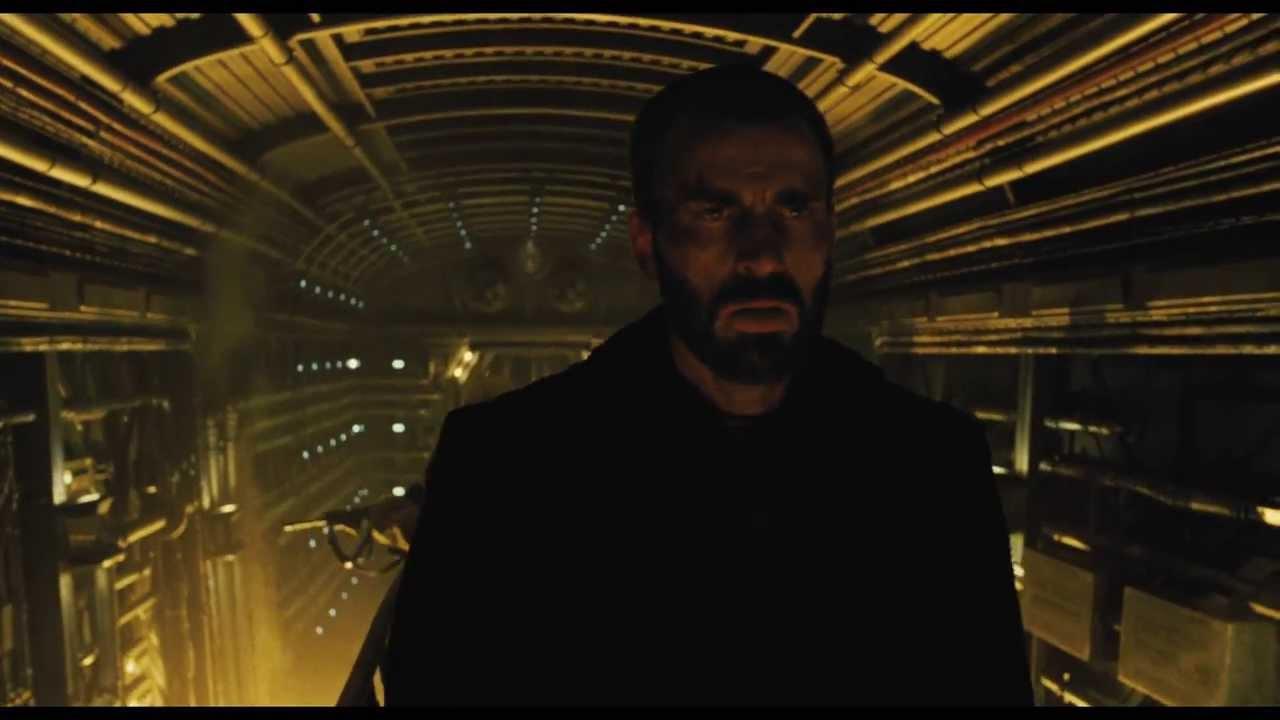 설국열차 (Snowpiercer, 2013) 메인 예고편 (Main Trailer) HD