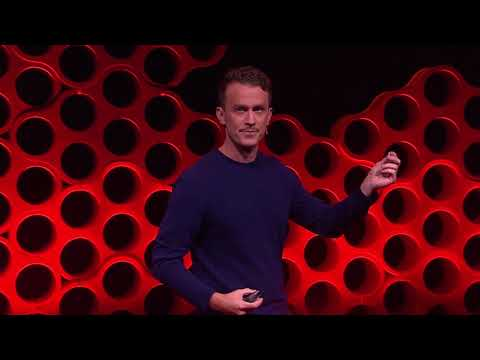 A digital spinal cord that streams your thoughts | Thomas Oxley | TEDxSydney