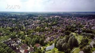 Friesland van boven Deel 1
