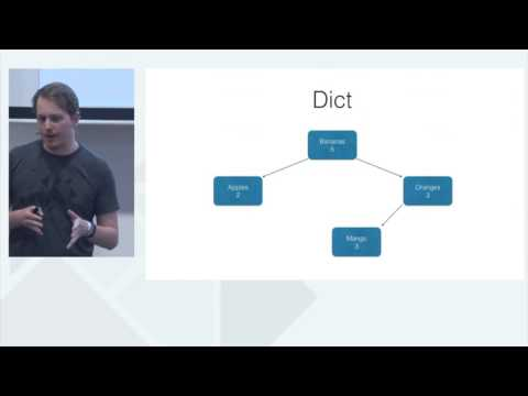 Elm Europe 2017 - Robin H Hansen - Persistent collections: how they work and when to use them