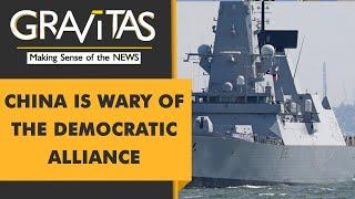 Gravitas: China warns UK warship in South China Sea