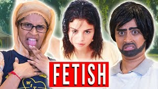 Selena Gomez - Fetish | My Parents React (Ep. 25)