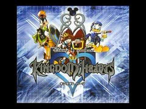 Kingdom Hearts Music Traverse Town