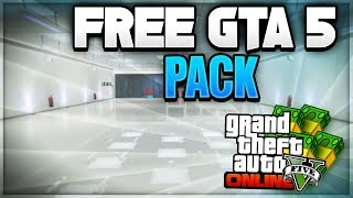 """GTA 5 Free Thumbnail Pack Photoshop"" *Link in Description*"