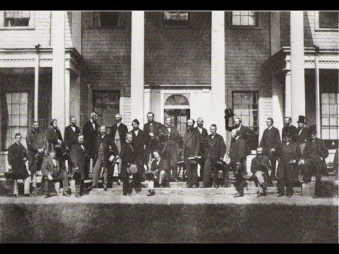 HQC4 - La formation du régime fédéral canadien - 5 - A.A.N.B.