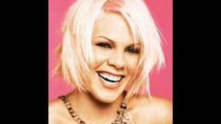 Pink-there you go