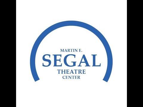 Segal Center Intro Vid Fall 2017