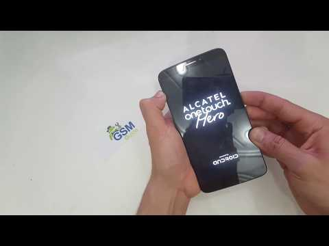 Forgot Password on Alcatel 2017   HARD RESET How To -- GSM GUIDE
