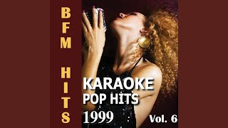 No Scrubs (Rap Version) (Originally Performed by TLC) (Karaoke Version)