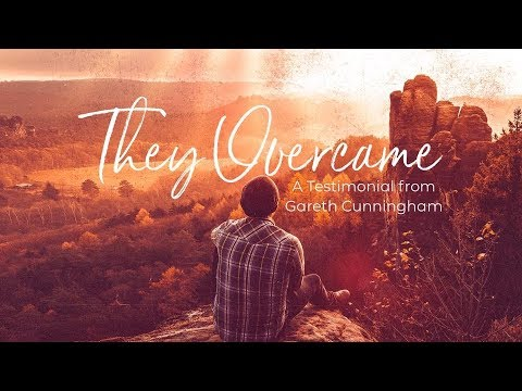 Gareth Cunningham   They Overcame   The Mission Church 9-15-2019