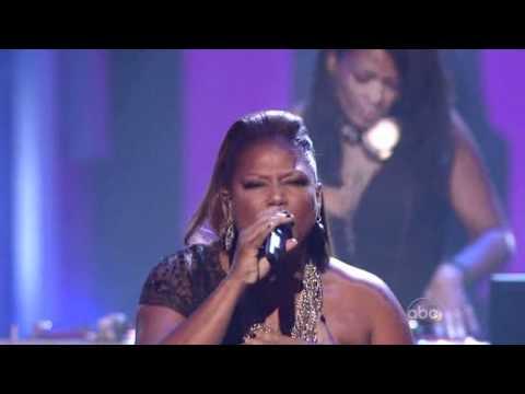 Alicia Keys, Queen Latifah & Kathleen Battle - Superwoman [Live 2008]