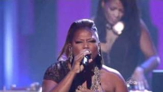 Alicia Keys Queen Latifah &amp Kathleen Battle - Superwoman Live 2008