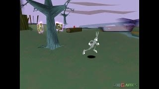 Bugs Bunny: Lost in Time - Gameplay PSX (PS One) HD 720P (Playstation classics)