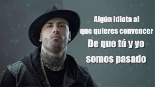 Video Nicky Jam FT Reik - Ya Me Enteré (official letra) download MP3, 3GP, MP4, WEBM, AVI, FLV November 2017