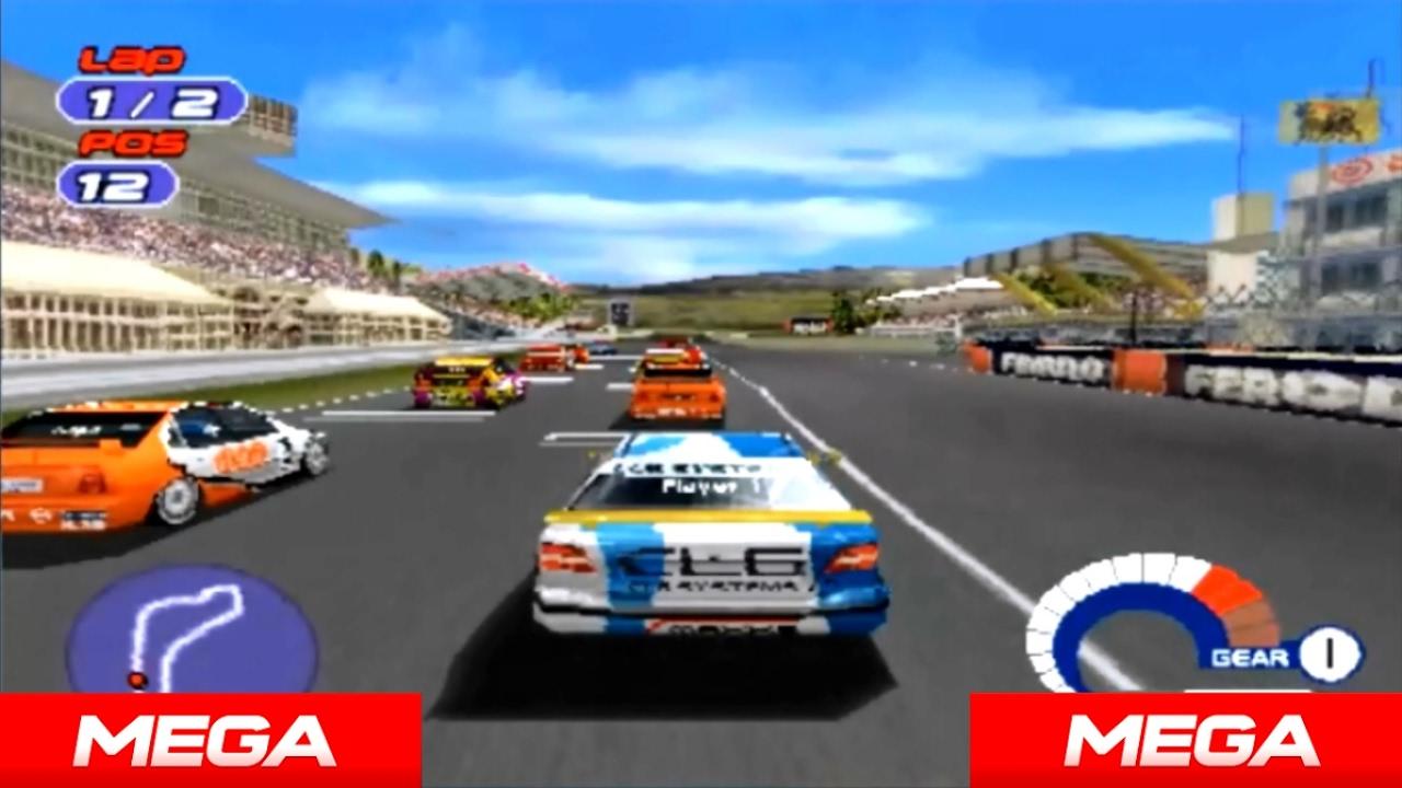 Descargar Toca World Touring Cars Para Pc 1 Link MEGA 2017