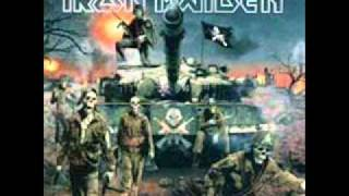 Iron Maiden   Out Of The Shadows