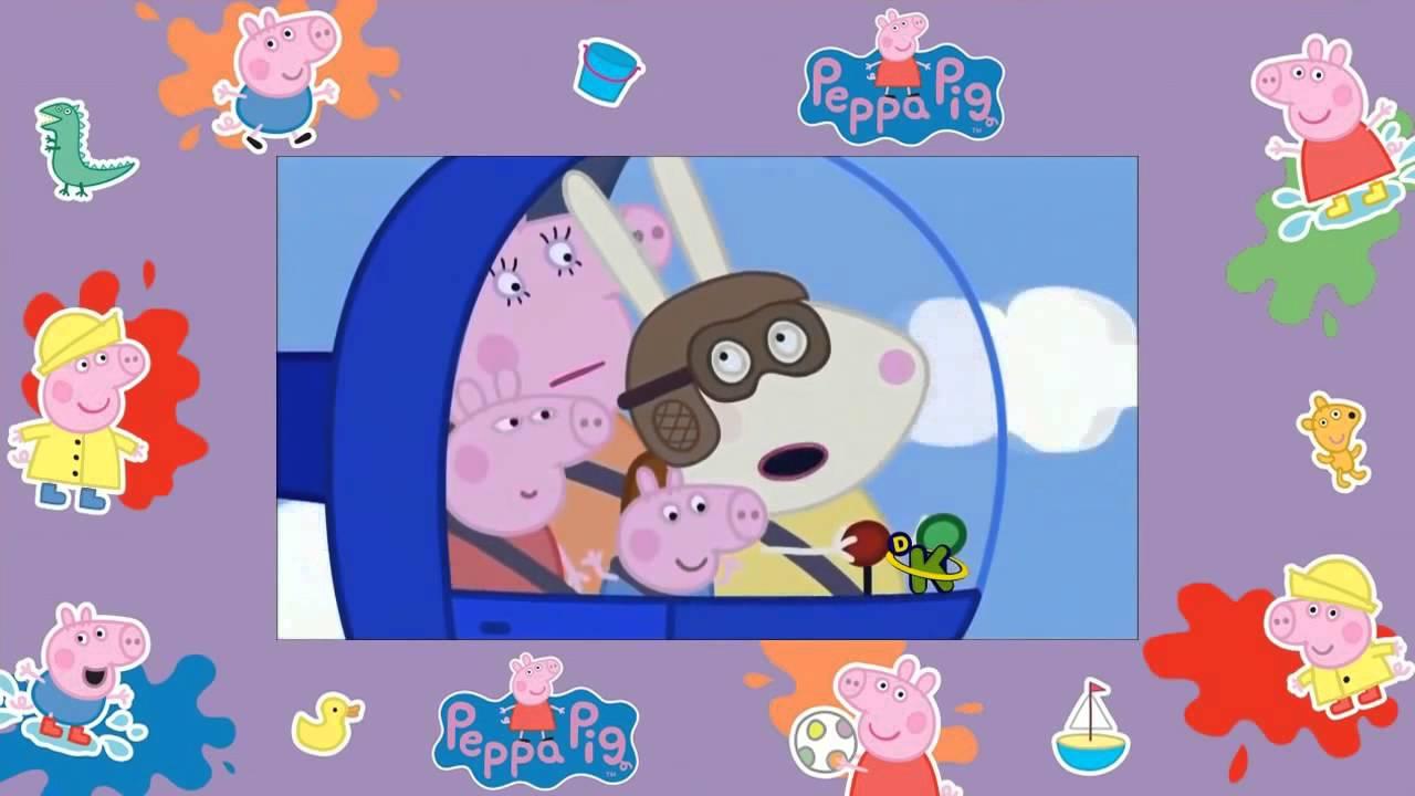 Download Peppa Pig   O Helicóptero da DCoelha   20141