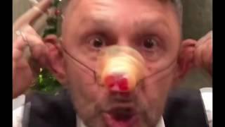 Сергей Шнуров - Предновогодняя