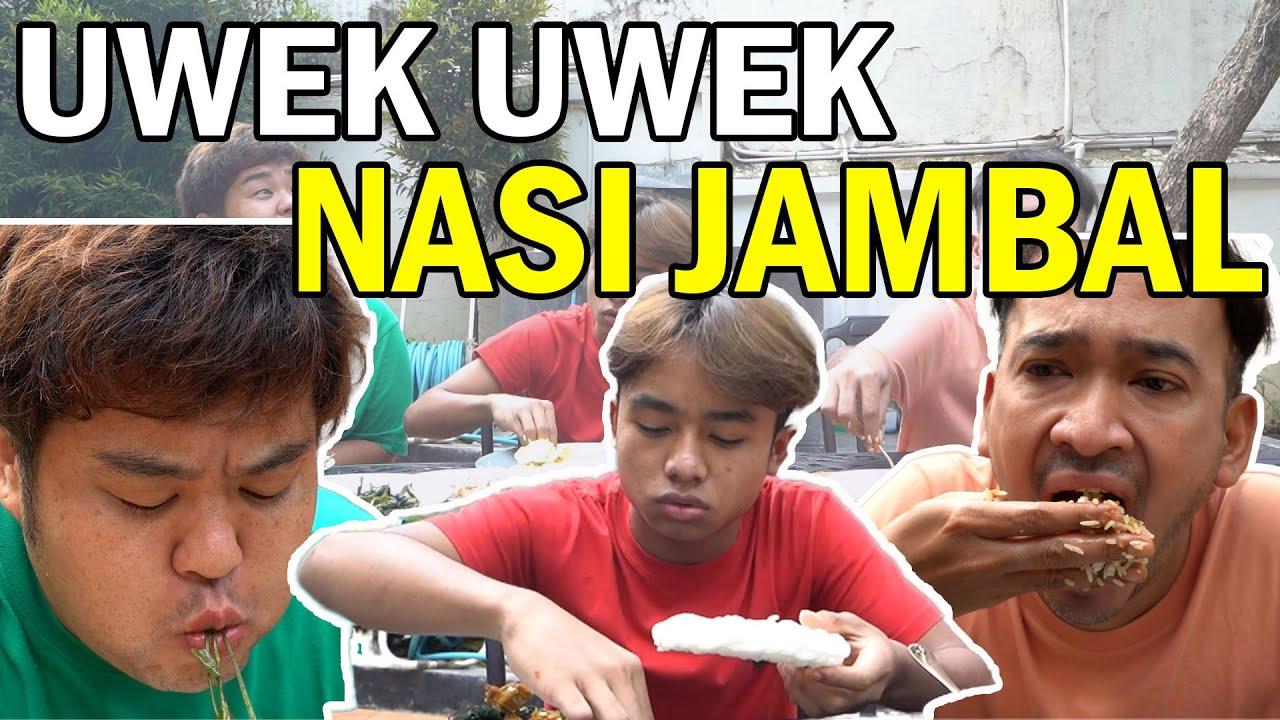 The Onsu Family - Rahasia Ruben Onsu Makan siang Sederhana sampai Nambah!!!