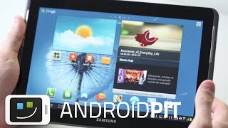 Comment installer Flash Player sur la Samsung Galaxy Tab 2 10.1