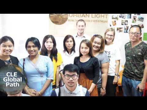 The Global Path of CLE in Myanmar
