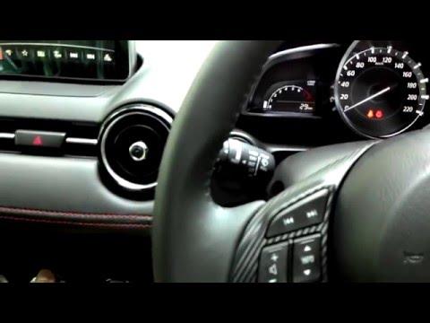 Mazda2 skyactiv indonesia review