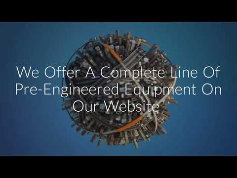 Rock Systems - Processing Equipment for the Crust of the Earth