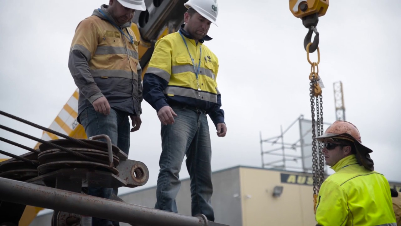 Australian Easy Train | Training Consultants to Worksafe