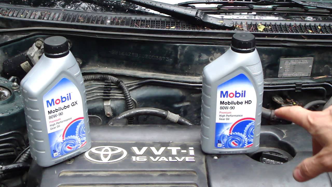 The Best Brand Car Oil For Lexus