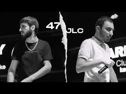 Download 47 - KAP CHUNI feat. JLC