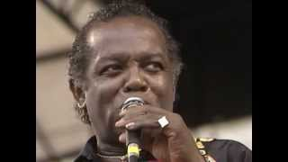 Watch Lou Rawls The Way You Look Tonight video