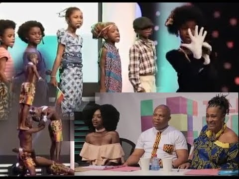 TALENTED KIDS SEASON 9 Episode 3 MUST WATCH 2018 FULL VIDEO