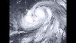 Super Typhoon Hagibis heads towards Japan