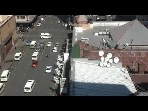 Johannesburg Taxi Video
