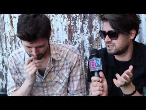 20 Questions with Taking Back Sunday's Adam Lazzara & John Nolan