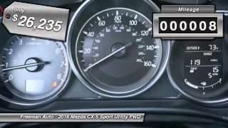 2016 Mazda CX-5 Irving TX MG0612079