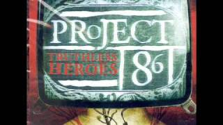 Watch Project 86 Hollow Again video