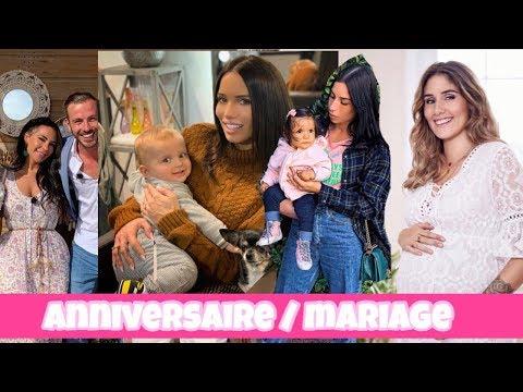 ANNIVERSAIRE DE TIAGO ET JOY, JESTA DÉVOILE SA ROBE DE MARIÉE, ET LAURA ENCEINTE? thumbnail
