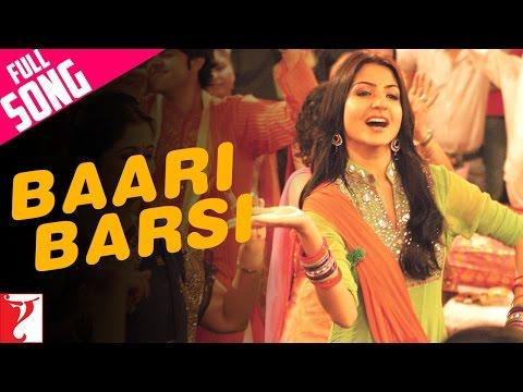 Baari Barsi - Full song   Band Baaja Baaraat   Ranveer Singh   Anushka Sharma
