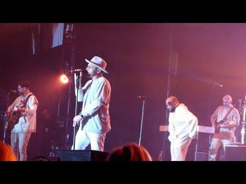 """Hello Future""...TobyMac LIVE...Hits Deep Tour..n, TX...1/31/19"
